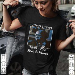 John Lewis ,John Lewis 1940 2020 hirt