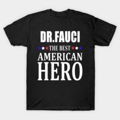 DR FAUCI Tshirt