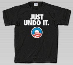 Just Undo It T-Shirt