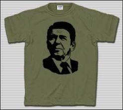 Che Reagan Plain Front Shirt