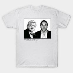 Vodka-&-OJ-T-Shirt