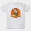 The Looney Left White T-Shirt