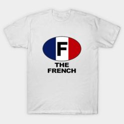F-the-French-White-T-Shirt