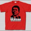 Viva La Reagan Revolucion T-Shirt