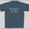 Vintage Reagan in 80 T-Shirt