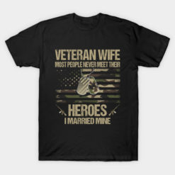 Army Veteran's Wife Some People Never Meet Their Hero - I Married Mine