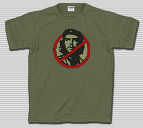 No Che T-Shirt