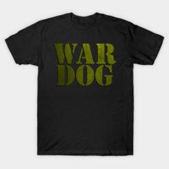 War Dog Army Soldier Veteran
