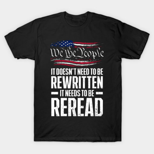We The People Needs To Be Reread