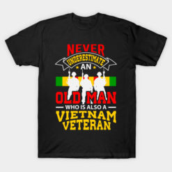 Patriotic Veterans Day Gift US Vietnam Veteran