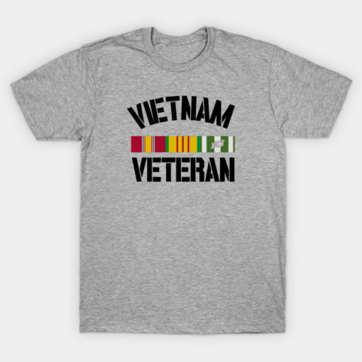 Vietnam Veteran Pride Service Ribbon