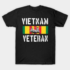 Vietnam Veteran Ch-46 Sea Knight Navy