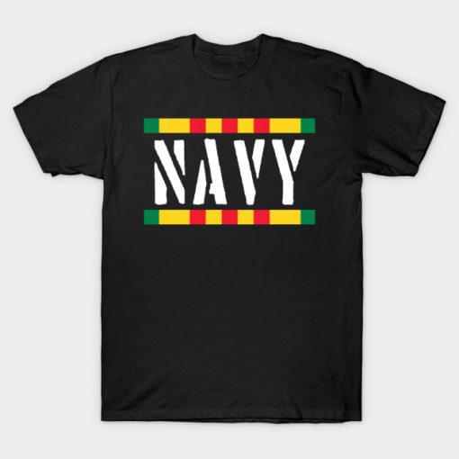 Vietnam Veteran US Navy Ribbon