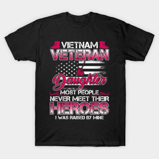 Vietnam Veteran Daughter Most People Never Meet Their Heroes I was Raised by Mine