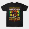 Proud Stepdad Of A Vietnam Veteran
