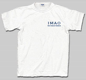 IMAO's Top 10 Democrat Party Slogans, White T-Shirt