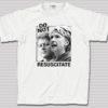 Do Not Resuscitate Clinton T-Shirt