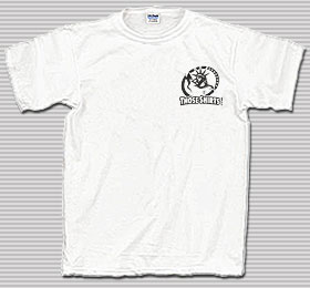 Mecca Weather Forecast White T-Shirt