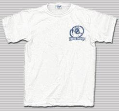 Top 10 Hillary Clinton Campaign Slogans, White T-Shirt