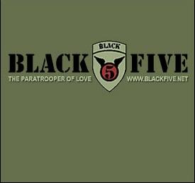 BlackFive Army Green Shirt