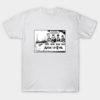 Cox & Forkum T-shirt