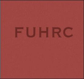 FUHRC Anti-Hillary T-Shirt, Desert Wash Red