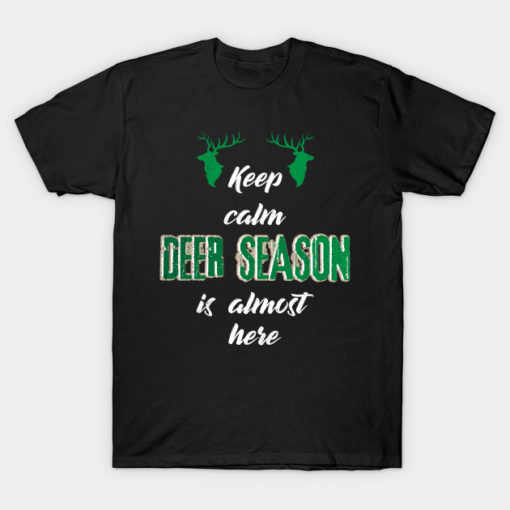 Deer Season Hunter Gift | Hunting Stag Funny Quote