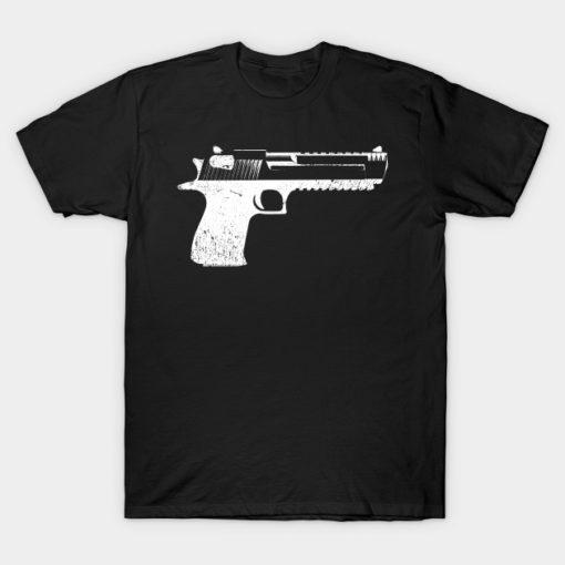 Desert Eagle Mark XIX Deagle Gun Pistol Art
