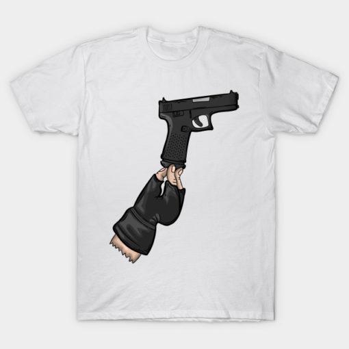 italian pistol joke