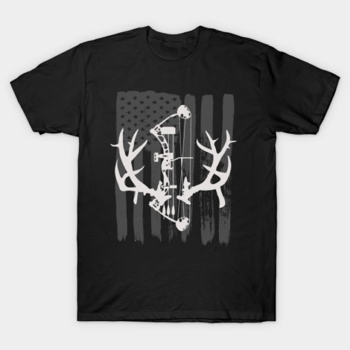 Hunting T Shirt Black Duck Hunting Season - Duck Hunter Hunt Gifts Tee