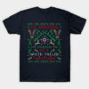 Funny Deer Hunting Ugly Christmas Sweater Party Shirt