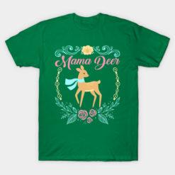 Mama Deer Mother