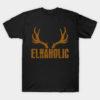 Hunting - Elkaholic