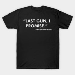 Gun Lover Pro Second Amendment Rights USA