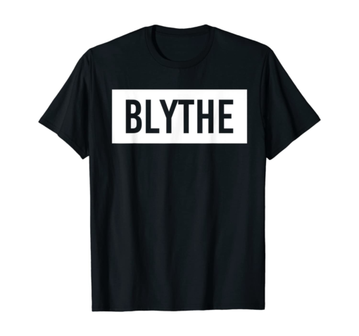BLYTHE CA CALIFORNIA Funny City Home Roots USA Gift T-Shirt