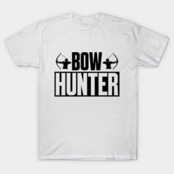 Bow Hunting Guy Archer Archery Deer Sport Arrows