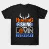 Fishing and lovin everyday
