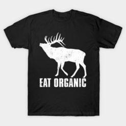 Hunting - Eat Organic