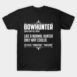 Bowhunter Hunting Bows Arrows Jungle Hunt Deer Duckling Huntress Bowman