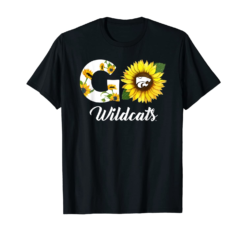Kansas State University Tigers Gameday T-Shirt