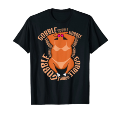Sexy Turkey Funny Thanksgiving T-Shirt