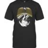 Skull Smile Pittsburgh Penguins Hockey T-Shirt