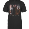 Dune Movie Characters Poster T-Shirt