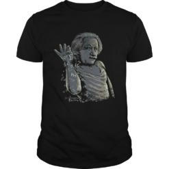 Albert Einstein Salt Bae shirt