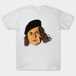 Mama Fratelli T-shirt
