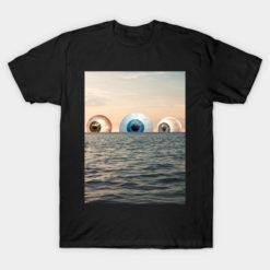 Ocean of emotion T-shirt